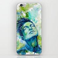 Dash By Carographic, Car… iPhone & iPod Skin