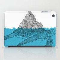 Turtle iPad Case