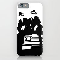 Blues Brothers iPhone 6 Slim Case