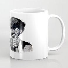Zombie Fiction Mug