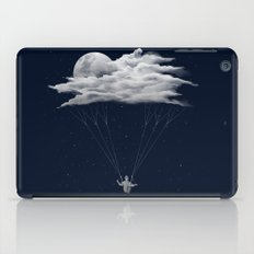 Skydiving iPad Case