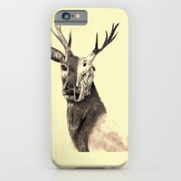 Life And Death Piece 2 iPhone 6 Slim Case