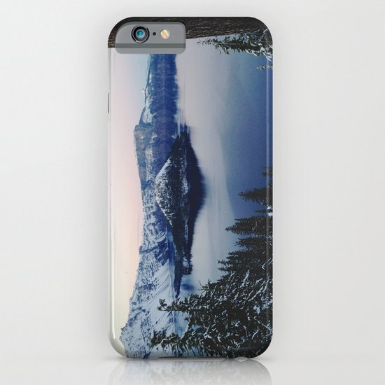 Crater Lake iPhone & iPod Case