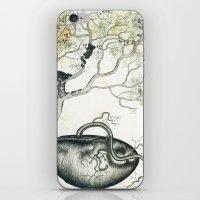 The Seed iPhone & iPod Skin