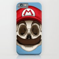 Stack's Skull Sunday No.… iPhone 6 Slim Case