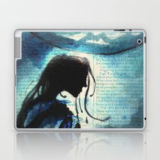 Twelfth Night Viola Laptop & iPad Skin