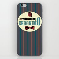 Doctor Who: 11th Doctor … iPhone & iPod Skin
