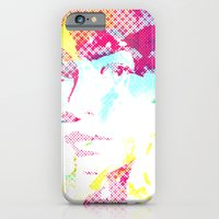 iPhone & iPod Case featuring Ode to Corrine 2  by Jennifer Torres