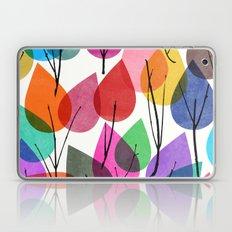 dialogue 1 Laptop & iPad Skin