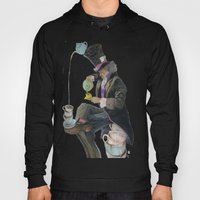 Mad Hatter Hoody