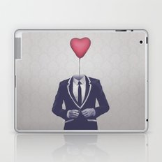 Mr. Valentine Laptop & iPad Skin