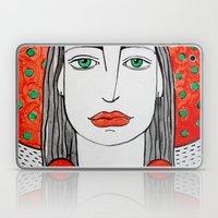 Panama Laptop & iPad Skin