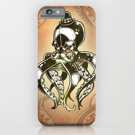 BRAWLER iPhone & iPod Case