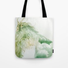 Insideout 1 Tote Bag