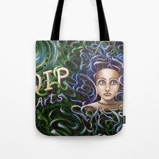 Debbi Thompson - WIP Arts Tote Bag