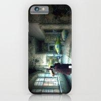 Dream Factory  iPhone 6 Slim Case