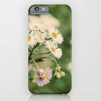 iPhone & iPod Case featuring Wildflower by hcase