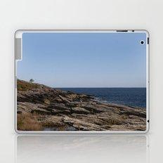 Prouts Neck, Maine Laptop & iPad Skin