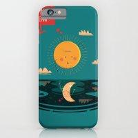 :::A Half-Finished Dream::: iPhone 6 Slim Case