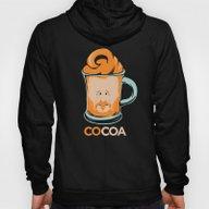 Hot COCOA Coco Hoody