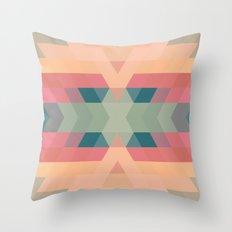 Navajo 4 Throw Pillow