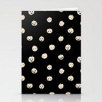 Pumpkins Stationery Cards