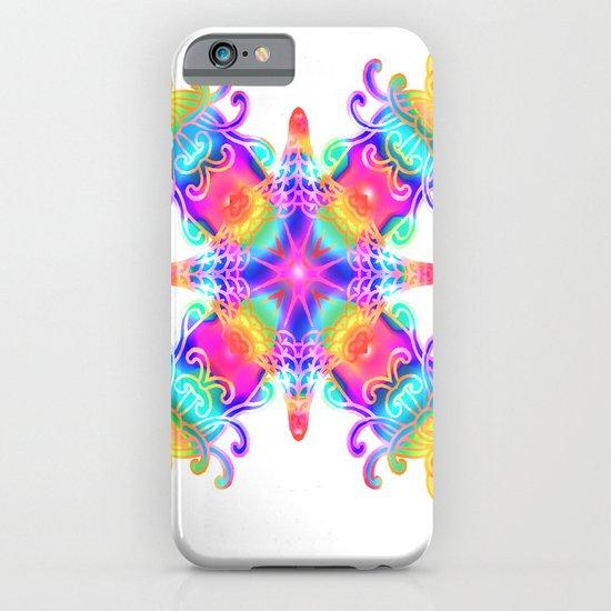 Colours Colours iPhone & iPod Case