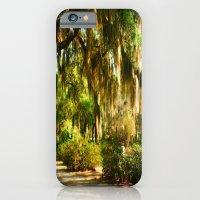 Georgia iPhone 6 Slim Case
