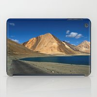 Road to the Blue! iPad Case
