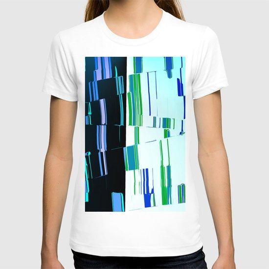 Opposite Love-Polar Opposte T-shirt