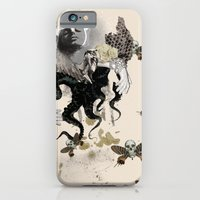 Lust of an Angel iPhone 6 Slim Case
