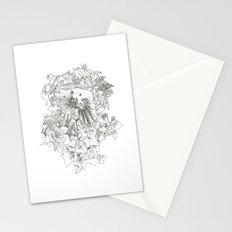 Ivy Crest Stationery Cards