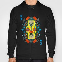 Heisenberg Fan Art Hoody