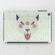 Cosmic Cat iPad Case