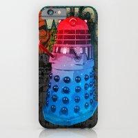 Exterminate! iPhone 6 Slim Case