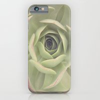 iPhone & iPod Case featuring Iceplant  by CMcDonald