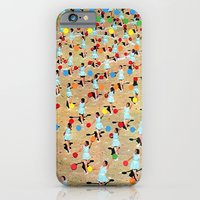 iPhone & iPod Case featuring DANCE by Ben Giles
