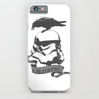 Vader's Expendables iPhone 6 Slim Case