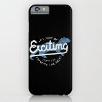 Exciting iPhone 6 Slim Case