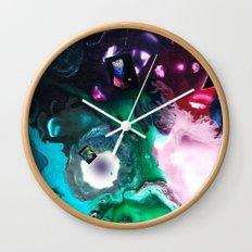Khebs Wall Clock