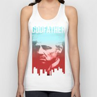 GODFATHER - Do I Have Yo… Unisex Tank Top