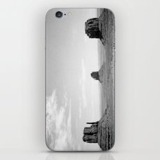 Monument Valley // Three Sisters iPhone & iPod Skin