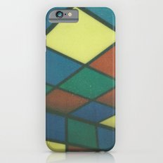 In Living Color iPhone 6 Slim Case