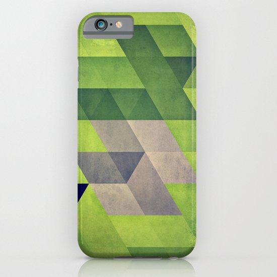 gymyt bryykkr iPhone & iPod Case
