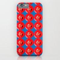 Tomato iPhone 6 Slim Case