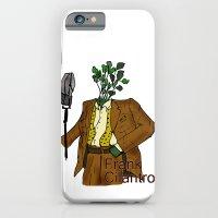 Frank Cilantro iPhone 6 Slim Case