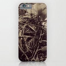 Inside the garden iPhone 6 Slim Case