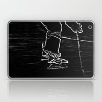 Gliding Laptop & iPad Skin