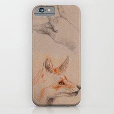 my wolf iPhone 6 Slim Case