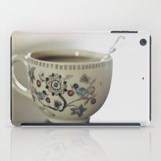 Warm iPad Case